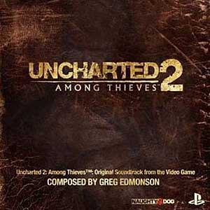 Uncharted 2 Among Thieves 2009PS3RUS  Лицензия