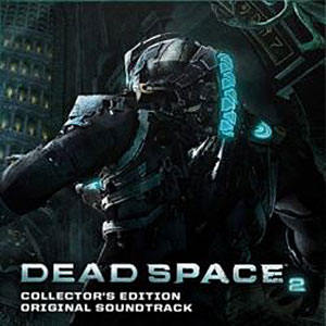Обложка саундтрека Dead Space 2 (Collector's Edition)