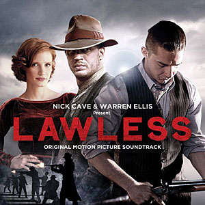 Lawless-Soundtrack